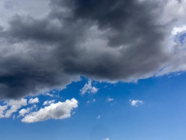 Cloudsandsky